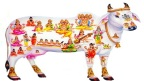 गाय के निबंध में समय के साथ सुधार की ज़रूरत